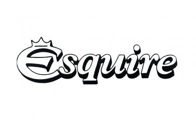 """<h5>1960</h5><p>Esquire wird als Marke kreiert und das """"E"""" mit der Krone ein Begriff für anspruchsvolle Qualitätslederwaren.</p>"""
