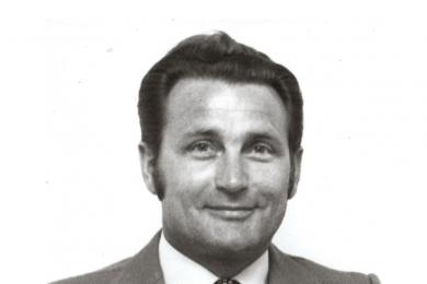 <h5>1951</h5><p>Philipp Johann Rupp gründet eine Werkstatt zur Herstellung von hochwertigen Lederaccessoires.</p>