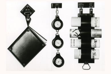 <h5>1974</h5><p>Werbefotos damals.</p>