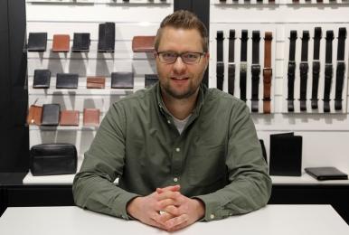 <h5>2014</h5><p>Julian Rupp tritt in das Unternehmen ein.</p>