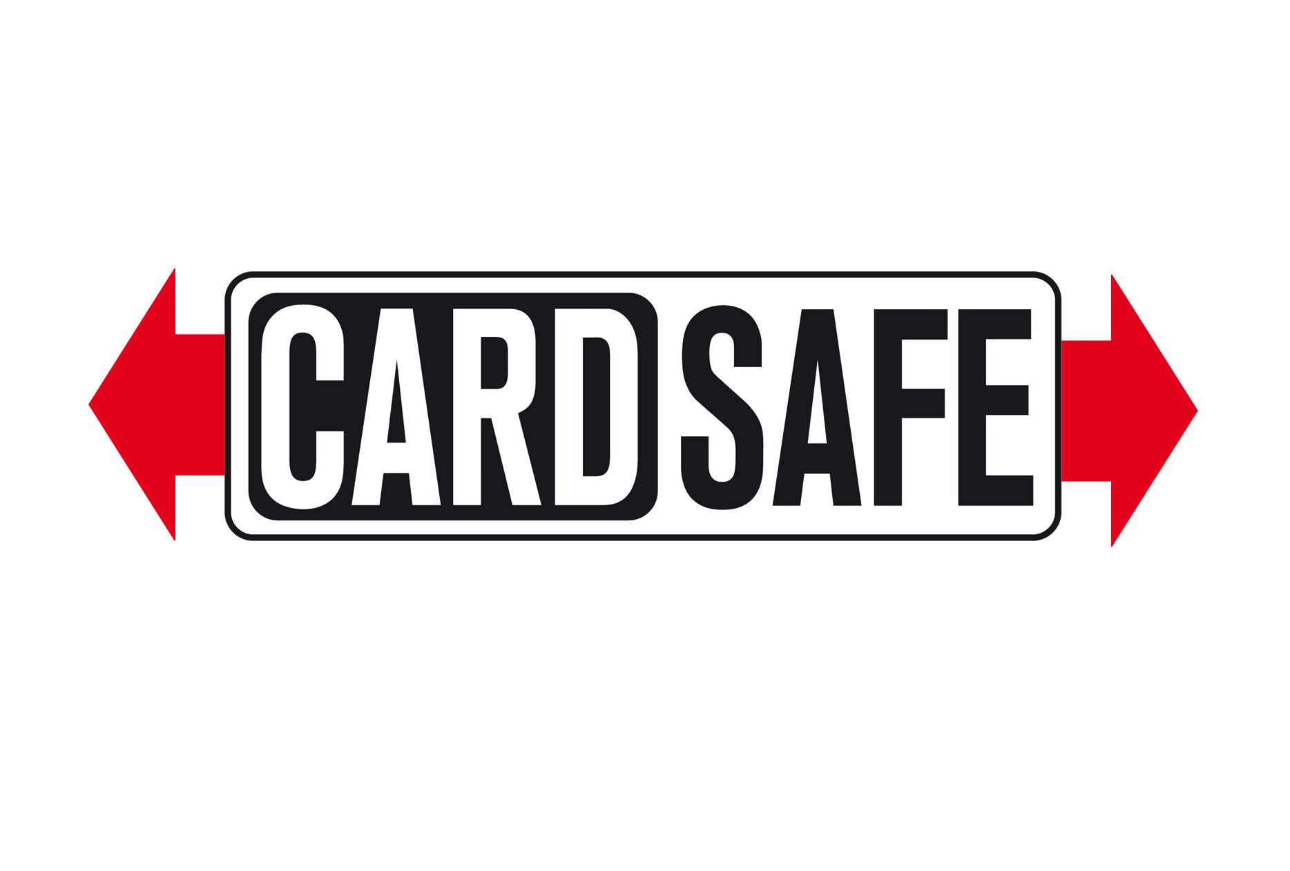 Cardsafe